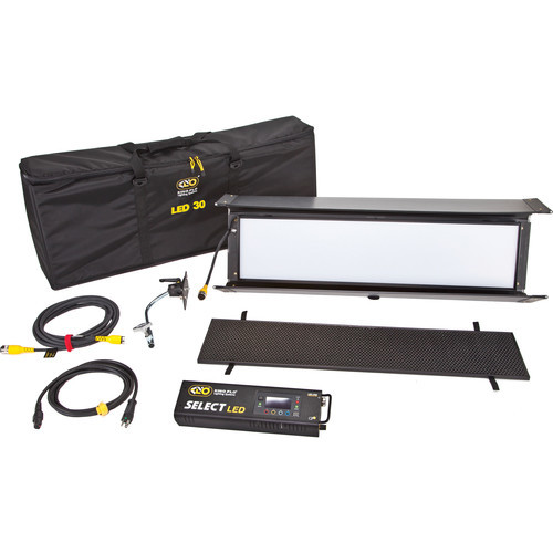 Select 30 DMX Kit with Soft Case