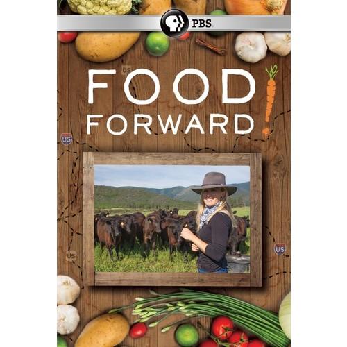 Food Forward [2 Discs] [DVD]