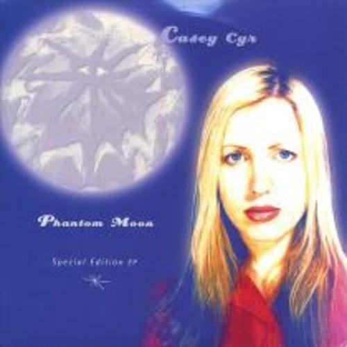 Phantom Moon [CD]