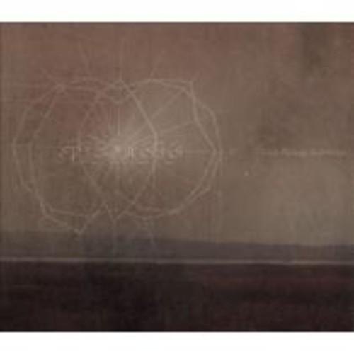 Light Through Dead Glass [CD]
