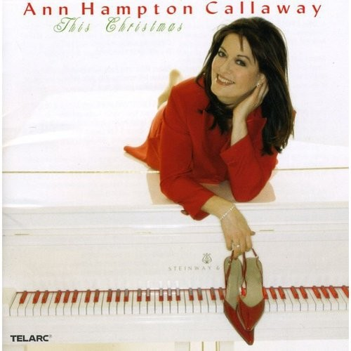 This Christmas [CD]