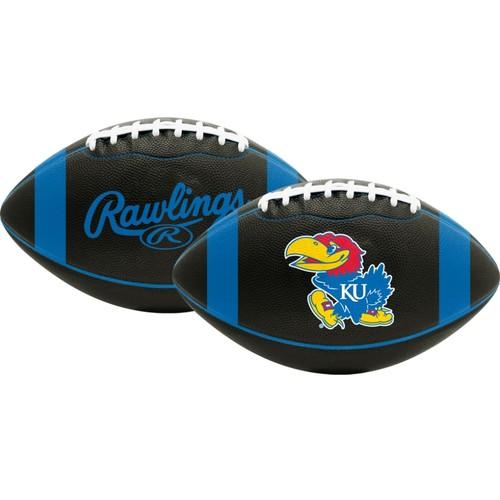 Rawlings NCAA Kansas PeeWee Football
