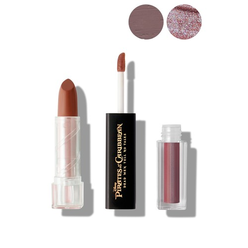 Pirates of the Caribbean Lip Duo - Sparrow