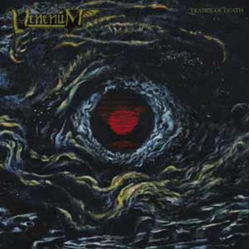 Venenum - Trance Of Death [Audio CD]