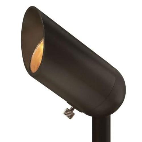 Hinkley Lighting 12-Volt 5-Watt LED Landscape Spot Light