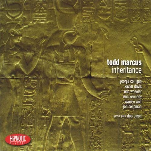 Inheritance [CD]