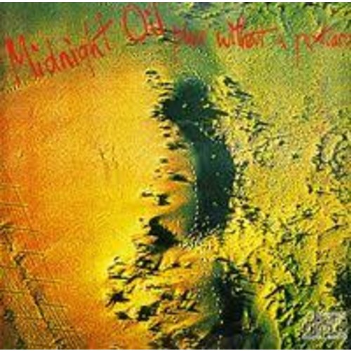 Midnight Oil - Place Without a Postcard [Audio CD]
