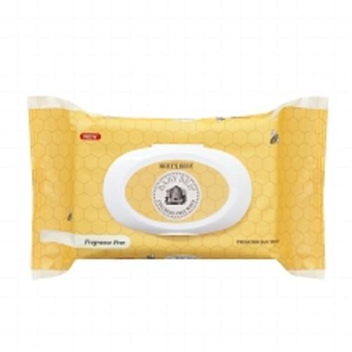Burt's Bees Baby Bee Chlorine-Free Wipes