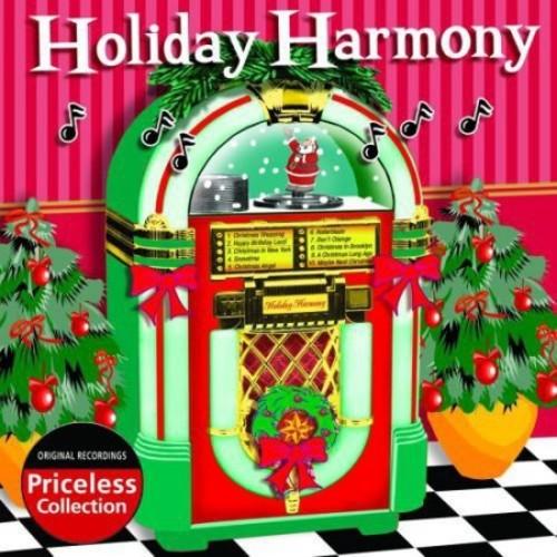 Holiday Harmony [CD]