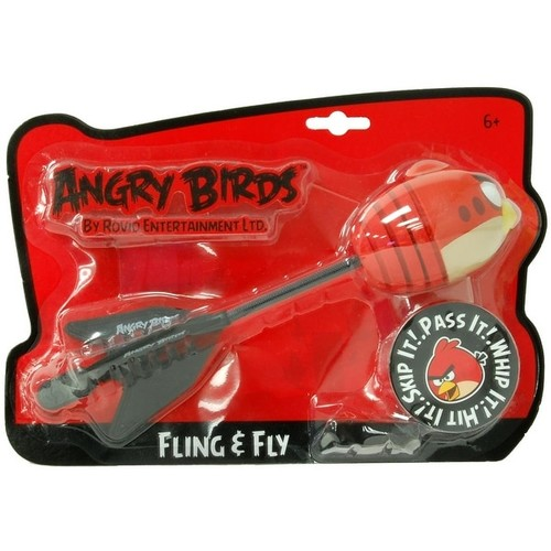 Angry Birds Fling & Fly Game - multi