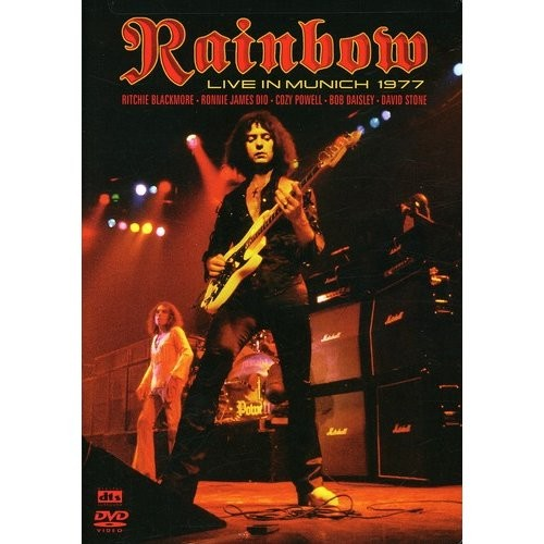 Rainbow: Live in Munich 1977: Rainbow: Movies & TV