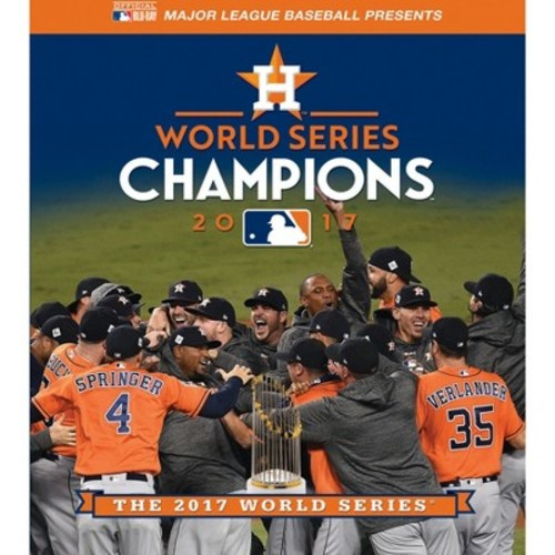 World Series 2017 Film (Blu-ray)