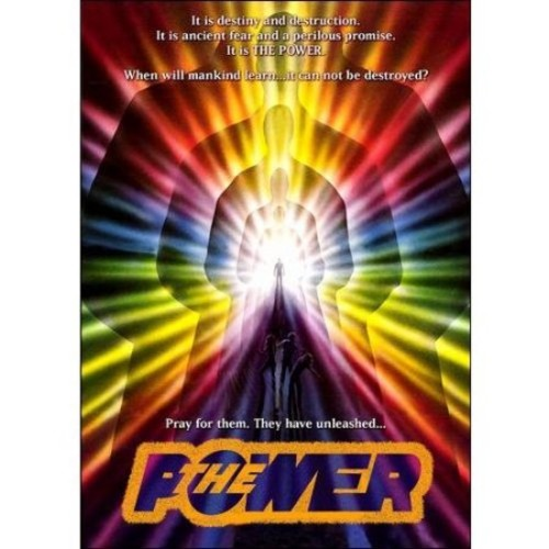 Power [DVD]