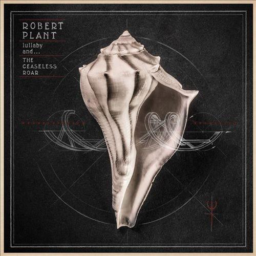Lullaby & The Ceaseless Roar [Bonus CD] [LP] - VINYL