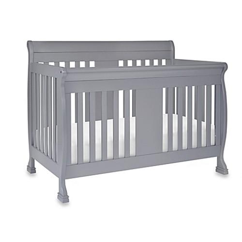 DaVinci Porter 4-in-1 Convertible Crib in Grey