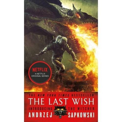 Last Wish : Introducing the Witcher (Paperback) (Andrzej Sapkowski)