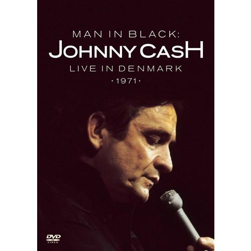 Man in Black : Johnny Cash Live in Denmark 1971