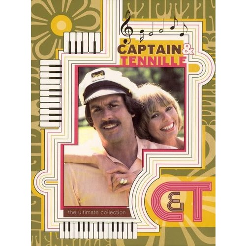 Captain & Tennille: The Ultimate Collection [DVD]