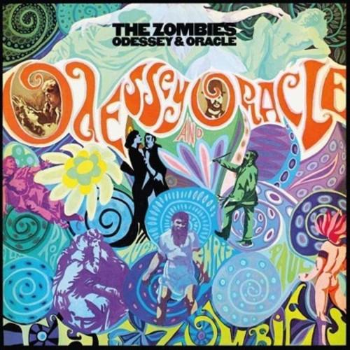Zombies - Odessey & oracle (Vinyl)
