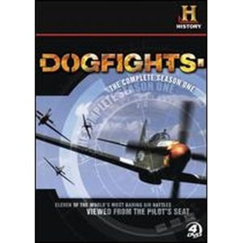 Dogfights: The Complete Season One [4 Discs]
