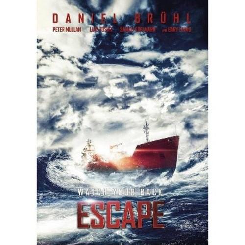 Escape (DVD)