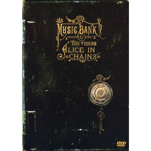 Alice in Chains: Music Bank - The Videos [DVD] [1999]