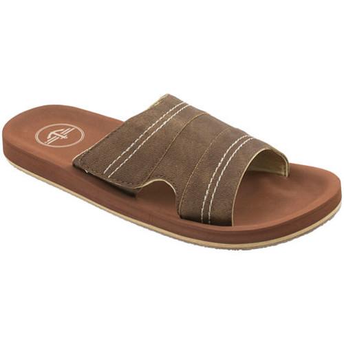 Dockers Adjustable Slide Sandals