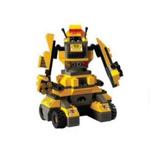 Sluban Blaze Building Block Set - 157 Bricks (CISA270)
