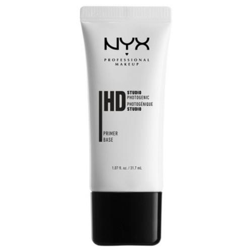NYX High Definition Primer