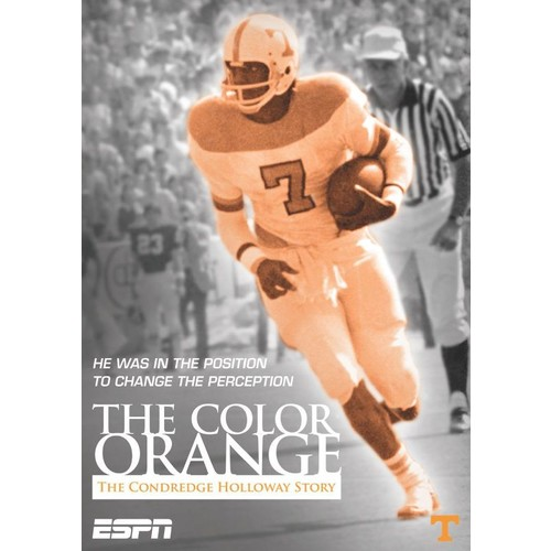 ESPN Films 30 for 30: The Color of Orange - The Condredge Holloway Story [DVD] [2011]