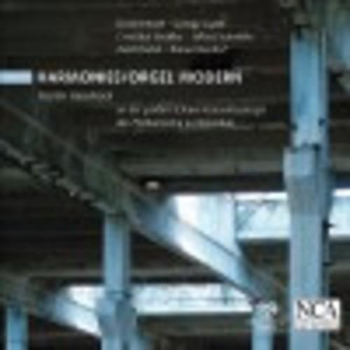 Harmonies: Modern (Hybr) - CD