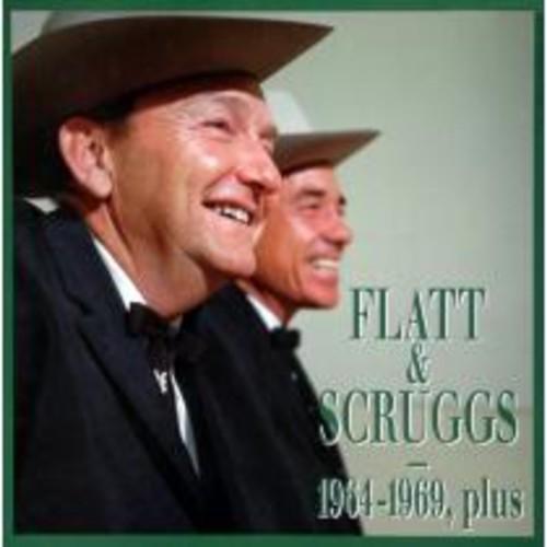 1964-1969, Plus [CD]
