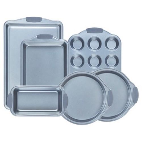 MAKER Homeware 10 Piece Stainless Steel Cookware Set