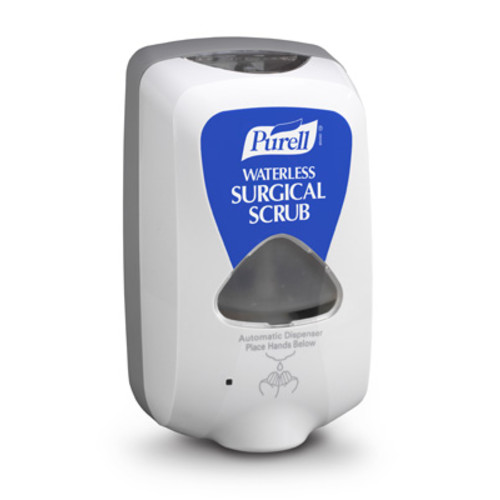 PURELL Surgical Scrub TFX Touch Free Dispenser - Dove Gray