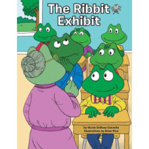 The Ribbit Exhibit