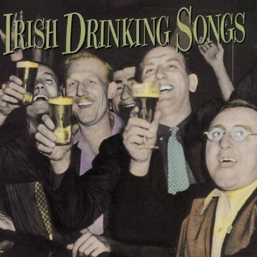 Irish Drin...