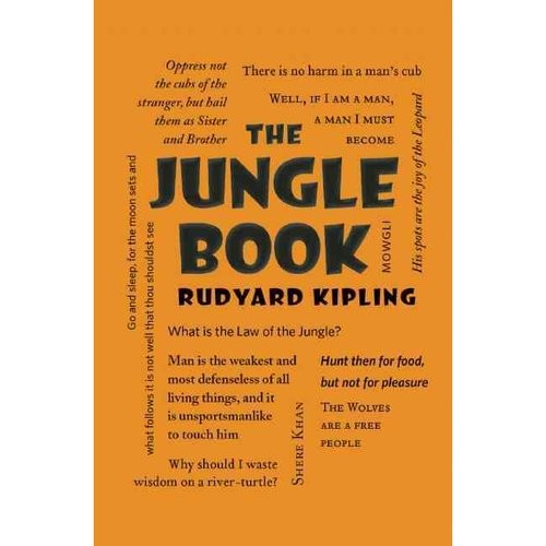 READERLINK BOOKS The Jungle Book