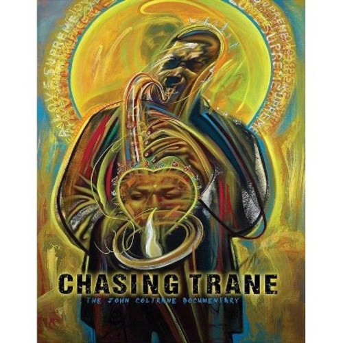 Chasing Trane:John Coltrane Documenta (Blu-ray)