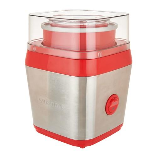 Cuisinart Fruit Scoop Ice Cream Maker w/Ice Cream Scoop