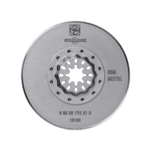 Fein Starlock 3-3/8in Saw Blade (63502174210)