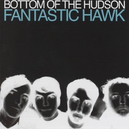 Fantastic Hawk [CD]