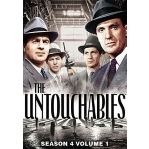 Untouchables: Fourth Season, Vol. 1