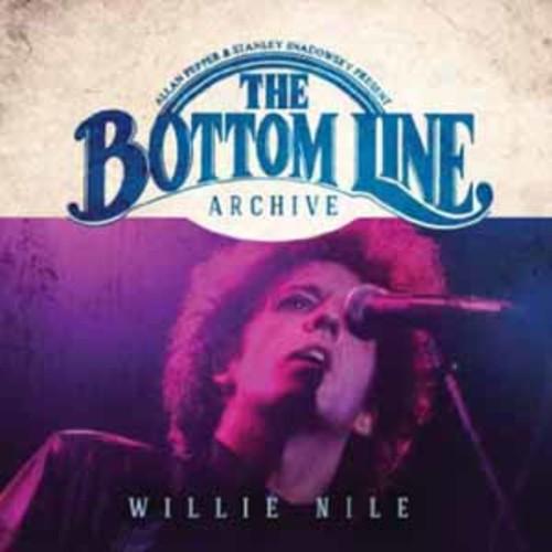 Bttm Line Archive S Willie Nile