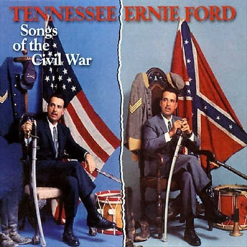 Songs of the Civil War [CD]