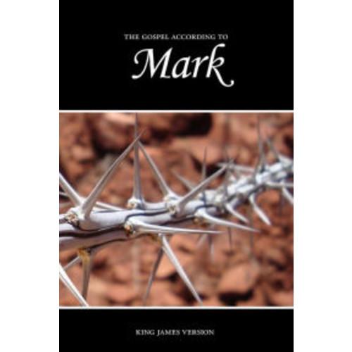 Mark, The Gospel According to (KJV)