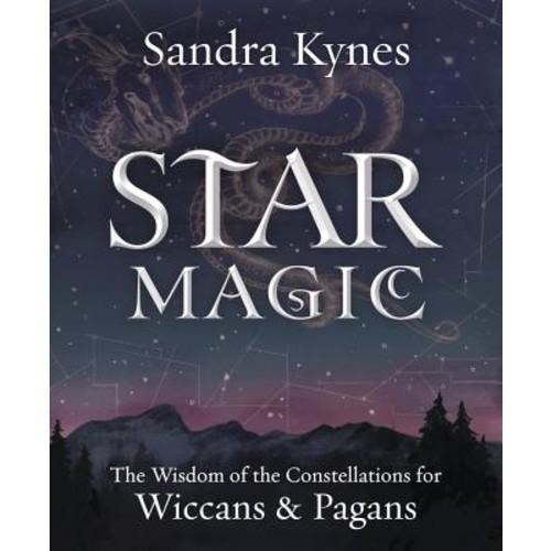 Sandra Kynes Star Magic
