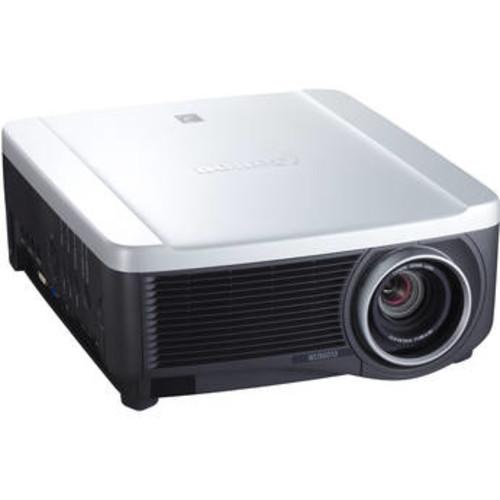 REALiS WUX6010 6000-Lumen WUXGA LCoS Projector with 1.5x Zoom Lens