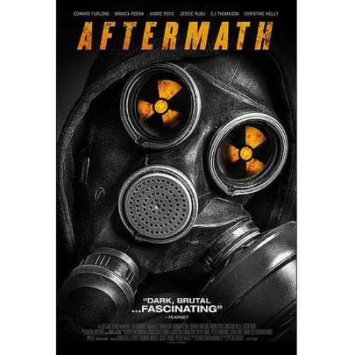 Image Entertainment Aftermath (DVD)