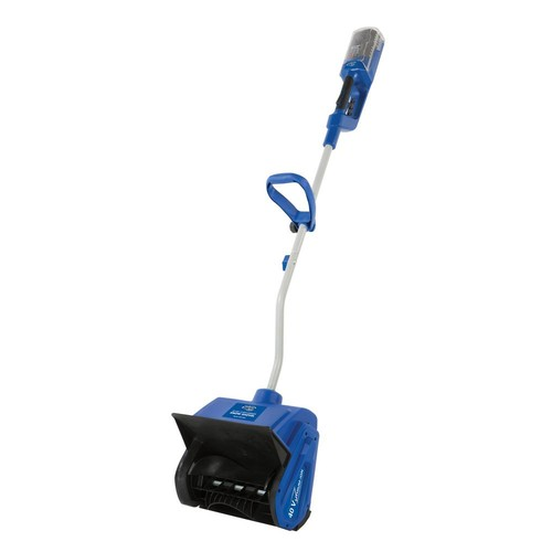 Snow Joe iON 40-Volt Cordless 13 in. Snow Shovel Refurbished