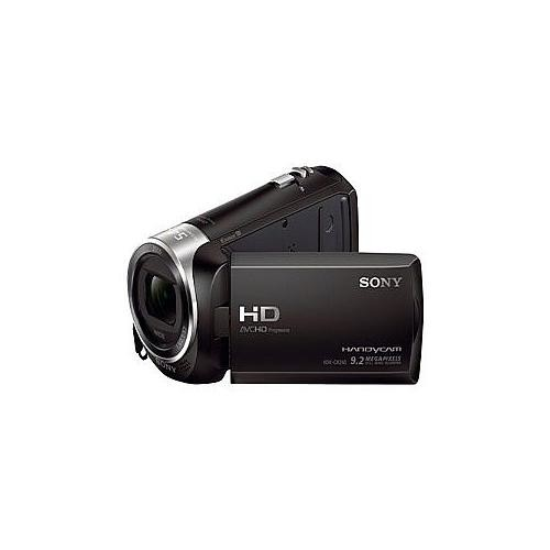 Sony HD Video Recording HDRCX405 Handycam Camcorder Black Kit